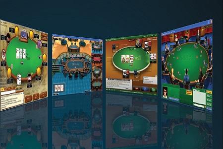 online poker 450