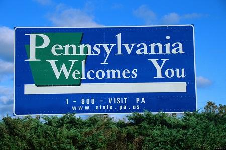 pennsylvania 450