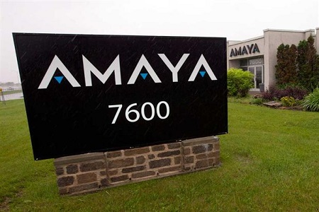 amaya office