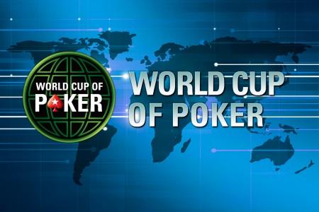 copa do mundo de poker