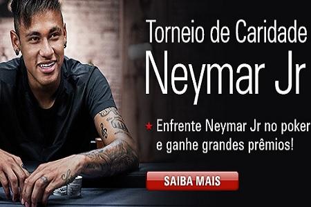 torneio caridade neymar 450