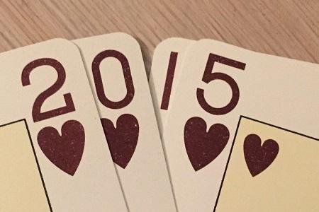 2015 poker