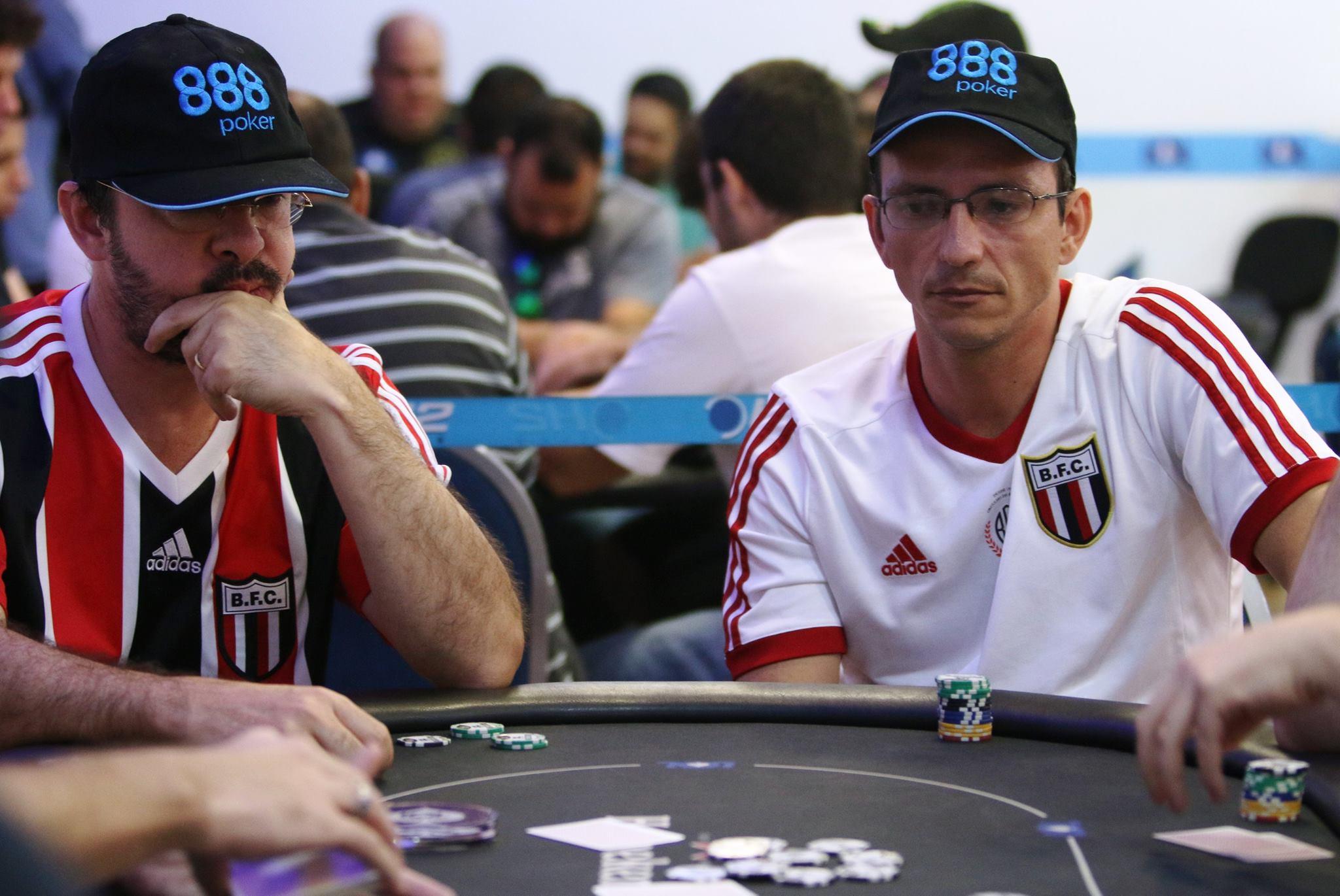 888 Poker Fest 1