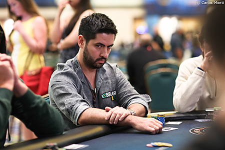 Thiago Decano-Main Event-PCA2016
