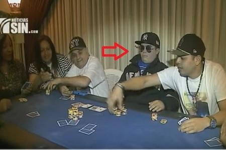 morto jogando poker 450