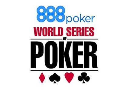 888poker wsop