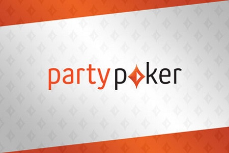 party poker 450