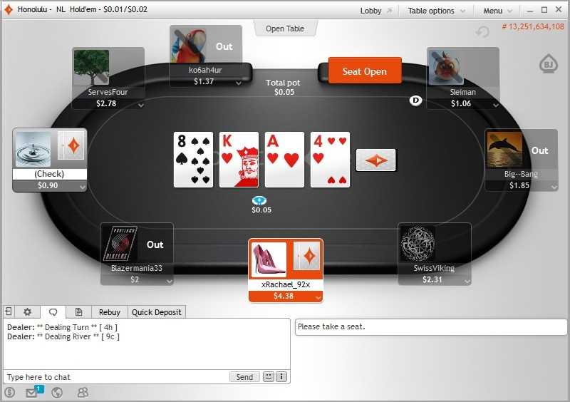 partypoker_table