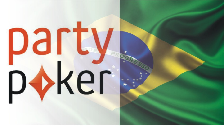 Partypoker brasil
