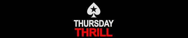 THURSDAY THRILL G