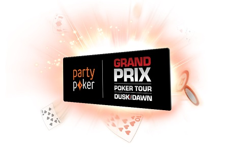 grand prix poker tour online