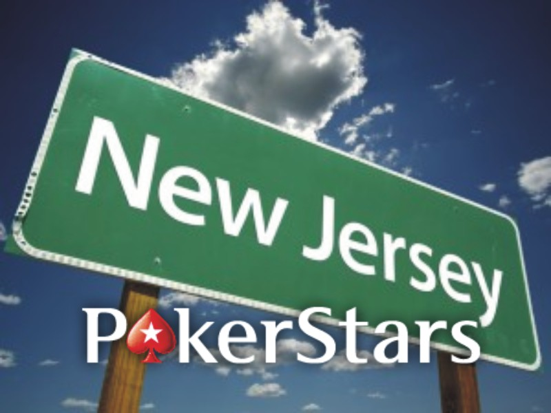 pokerstars new jersey