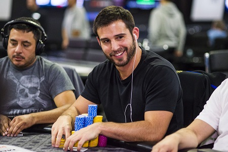 Darren Elias