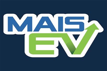 MaisEV logo