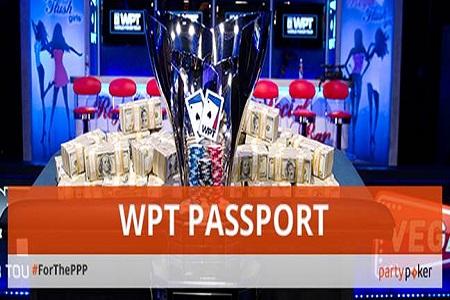 WPT Passport