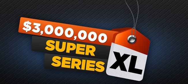 super xl series g