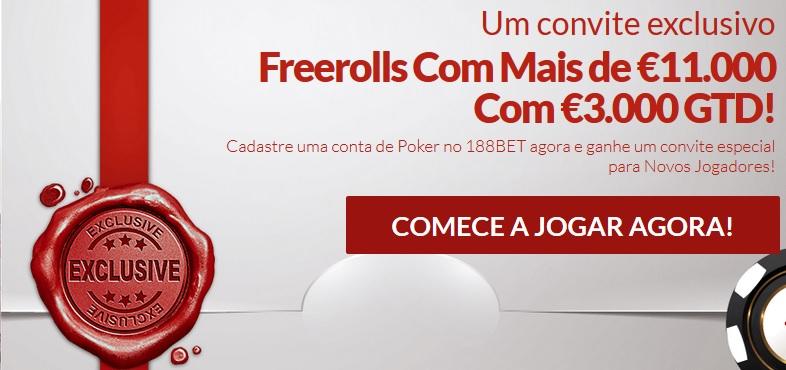 188bet freeroll g