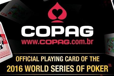 COPAG WSOP 450