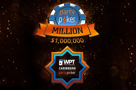 partypoker caribbean 450