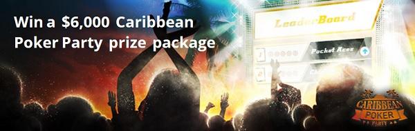 partypoker caribbean