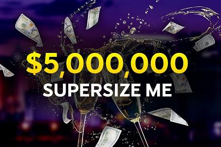 supersize me 888poker 450