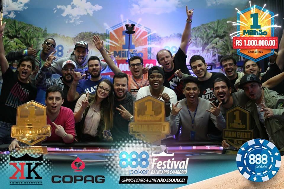thiago carvalho 888 festival amigos