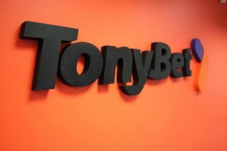 tonybet 450