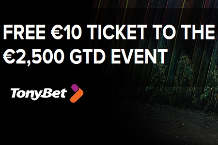 tonybet ticket 450