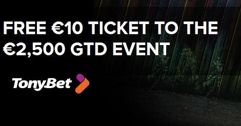 tonybet ticket 470