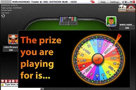 twsiter winner 450