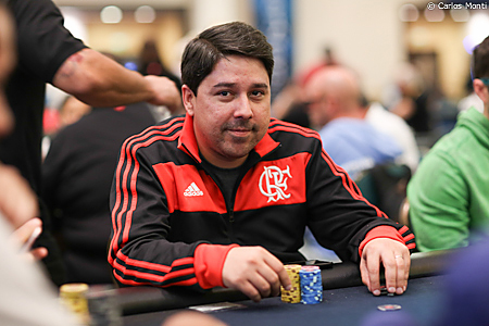 Marcos Antunes