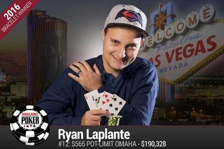 Ryan LaPlante pq