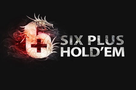 six plus holdem 450