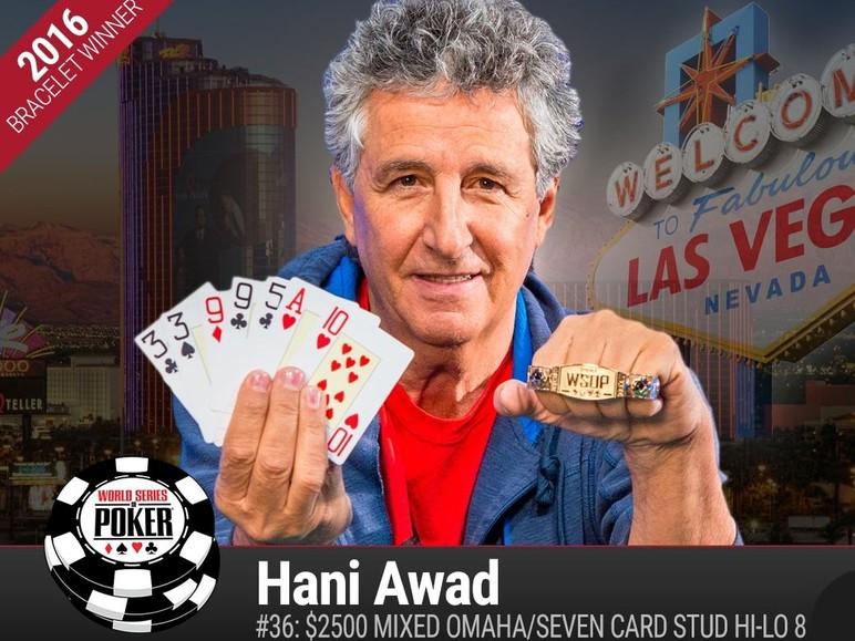 Hani Awad