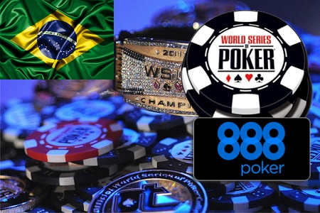wsop 888poker brasil 450