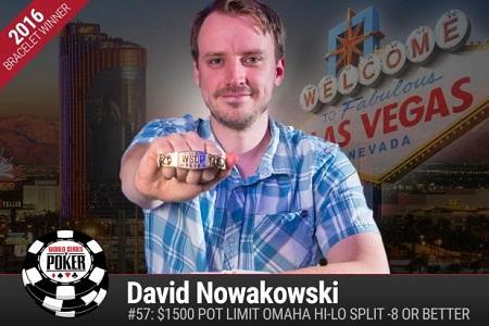 David Nowakowski