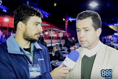 Fabio Souza Sierra Poker