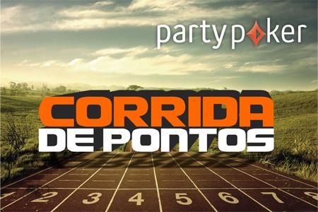 corrida de pontos pp
