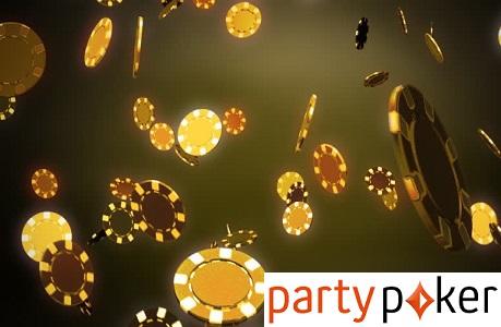 partypoker 450b