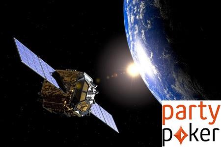 partypoker satelite 450