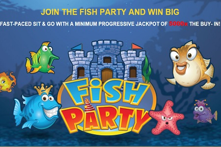 fish party 188bet 450