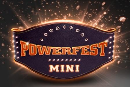 powerfest mini 450