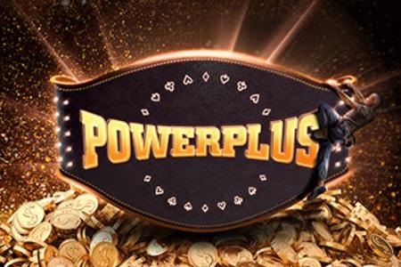 powerplus partypoker 450