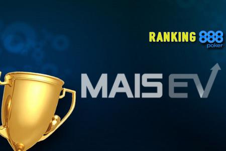 ranking 888poker maisev 450