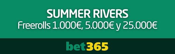 rivers de verão bet365