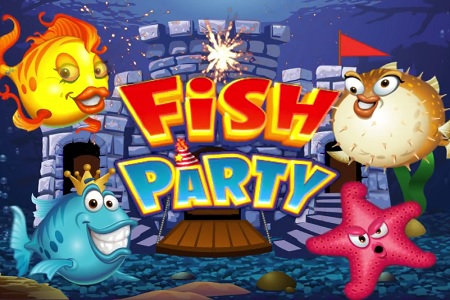 fish party 450 2