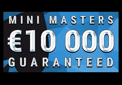 mini masters 188 bet 450