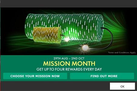 missões bet365 450