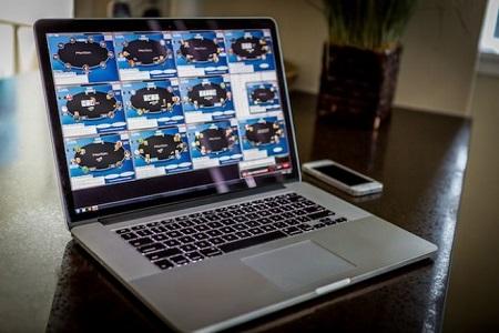 online setup 450 note