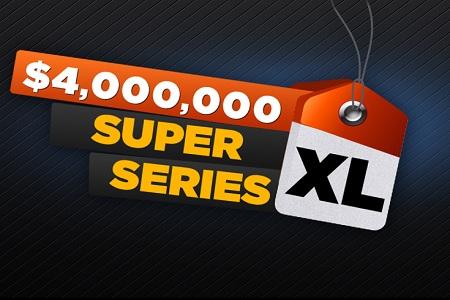super xl series 450